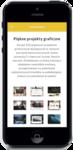 Wersja mobilna strony www_nowa usługa Panorama Firm