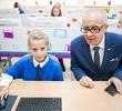 Mistrzowie Kodowania: Poznańscy uczniowie nagrodzeni za wspinanie się na edukacyjne szczyty