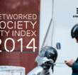 Nowy raport Networked Society City Index 2014 firmy Ericsson. Warszawa na tle megamiast