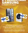 Kup pralkę lub lodówkę Samsung i otrzymaj atrakcyjny prezent