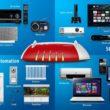 Rozwiązania dla szybkiej sieci opartej na routerze FRITZ