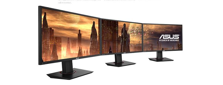Kolejny monitor z AMD® FreeSync™ w ofercie ASUSa